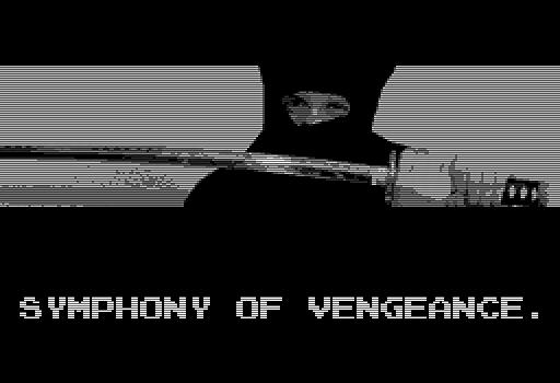 Symphony of Vengeance