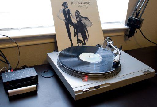 Fleetwood Mac – Rumours [Vinyl Review]