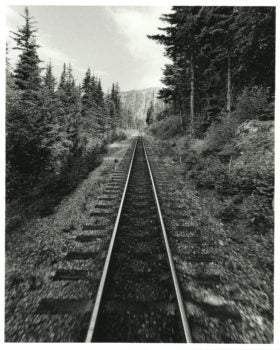 Revisiting The White Pass Train